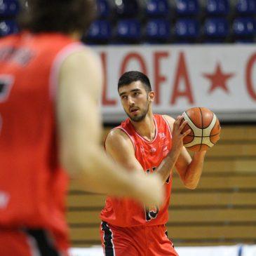 La Gallofa Cantbasket quiere sumar en Ordizia su quinta victoria consecutiva