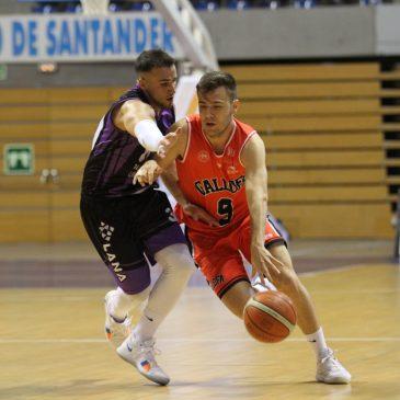 La Gallofa Cantbasket baja el telón de la temporada en Burgos