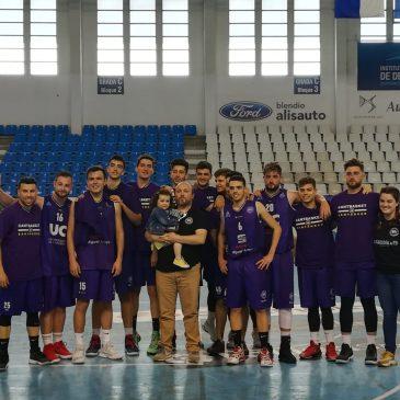 UC Gallofa logra el ascenso de categoría y el subcampeonato de la 2ª División Senior