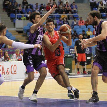 La Gallofa Cantbasket se despide de la afición con victoria (76-72)