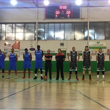 Cantbasket 04 acumula minutos de pretemporada en la Copa Cantabria (76-64)
