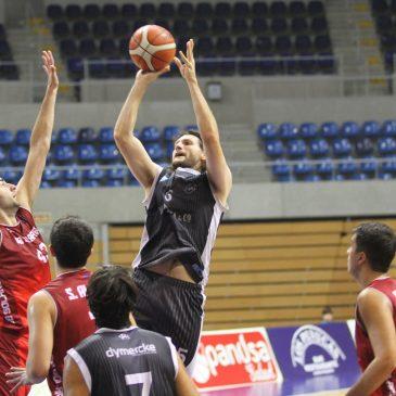 Cantbasket 04 disputó ante el CB Solares su tercer partido de pretemporada (101-80)