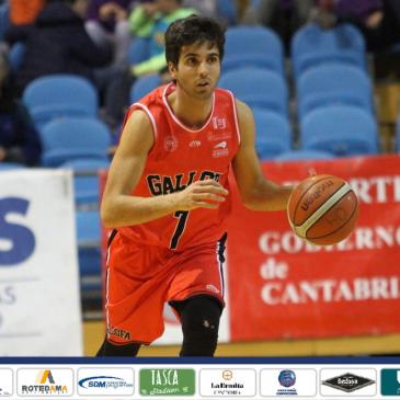Guillermo Teja, quinta renovación de la temporada 2019/20