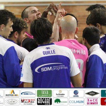 Fotografías | Liga EBA. Goierri vs Arha Hoteles