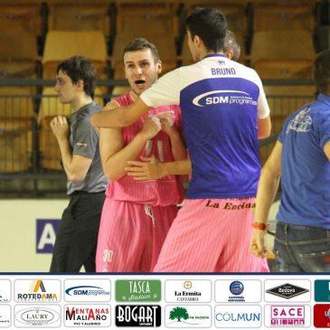 Fotografías   Liga EBA. Baskonia vs Arha Hoteles