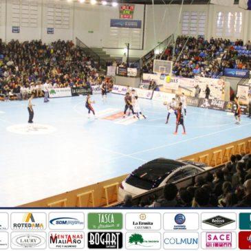 El Arha Hoteles jugará ante Baskonia el domingo a las 12:30h en La Albericia