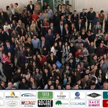 La V Gala Anual de Cantbasket 04 ya tiene fecha y lugar: sábado 29 de febrero en el Gran Casino Sardinero