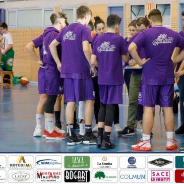 Cantbasket 04 A, subcampeón de la Copa Cadete de Primera División