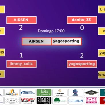 «yagosporting», ganador del primer Torneo eSports de Cantbasket 04