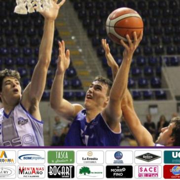 Alejo Rúa-Figueroa, segunda renovación del primer equipo de Cantbasket 2020/21