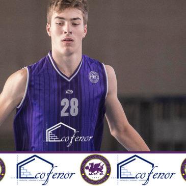 Cofenor, nuevo patrocinador de la cantera de Cantbasket 04