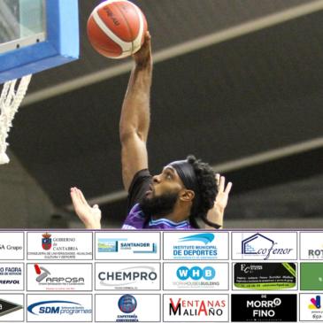 Cantbasket 04 se estrena en el Palacio con victoria (78-63)