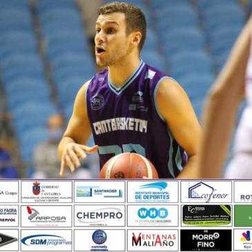 Cantbasket 04 viaja a Salamanca para enfrentarse al invicto USAL La Antigua