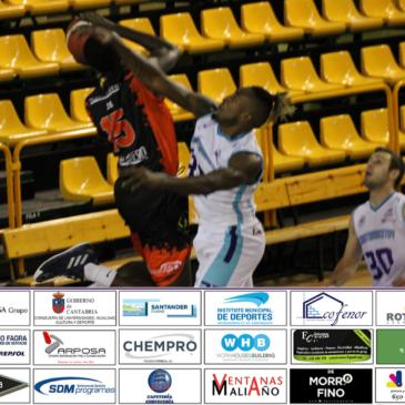Cantbasket 04 no culmina su remontada y pierde ante el invicto USAL La Antigua (69-59)