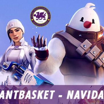 ¡Apúntate ya al Torneo Fortnite Dúos de Cantbasket!