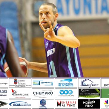 Cantbasket 04 suma la tercera victoria consecutiva en Zamora (64-74)