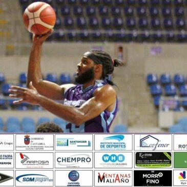 Caja Rural de Zamora y Cantbasket 04 se enfrentan con dinámicas opuestas
