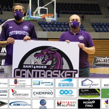 Cantbasket 04 comienza la nueva década cambiando su escudo