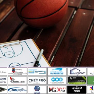 """Los futuros entrenadores de Cantbasket y Némesis se forman a través del """"e-learning"""""""