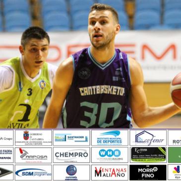 Cantbasket 04 jugará a puerta cerrada ante USAL La Antigua