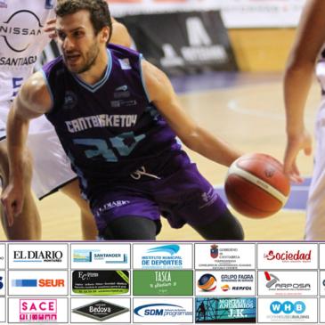 Cantbasket 04 pierde en Burgos ante el Nissan Grupo Santiago (77-70)