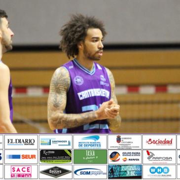 El Ávila Auténtica no da ninguna opción a Cantbasket 04 en el Carlos Sastre (71-44)