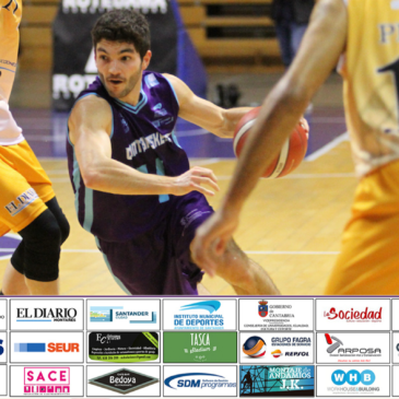 Cantbasket 04 cierra la temporada en el Palacio de Deportes ante el Filipenses