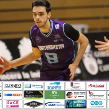 Cantbasket 04 termina la temporada con victoria ante el Grupo Inmapa Filipenses (77-74)