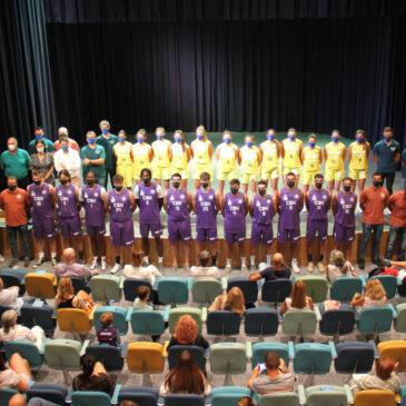 Cantbasket 04 y Némesis presentan la nueva temporada en el Paraninfo de La Magdalena